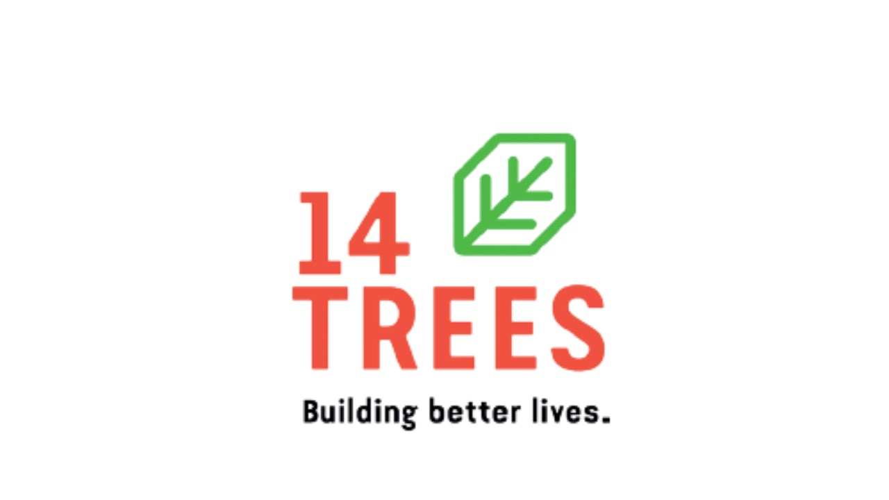 Image for 14 trees