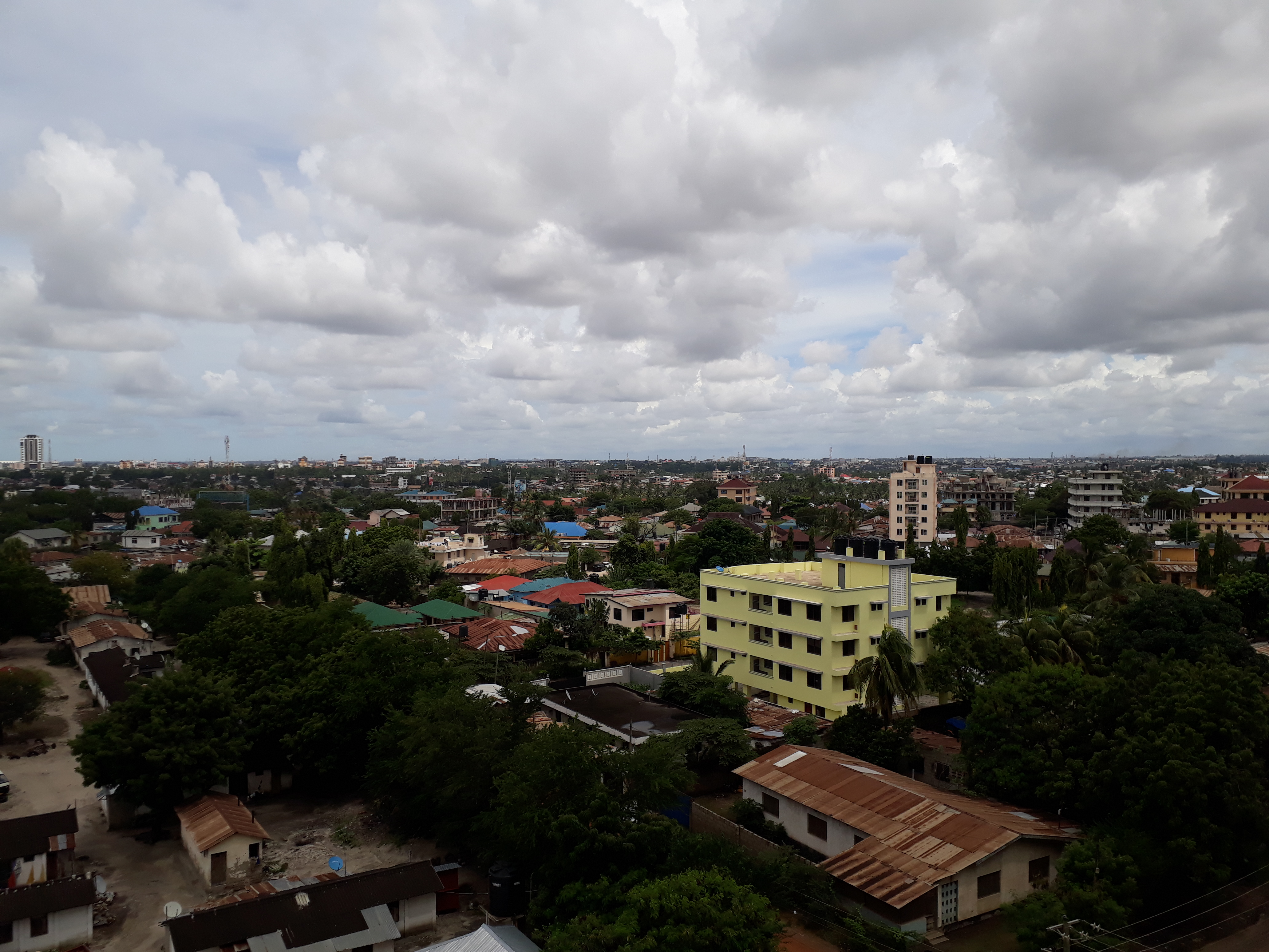 Tanzania - CAHF | Centre for Affordable Housing Finance Africa