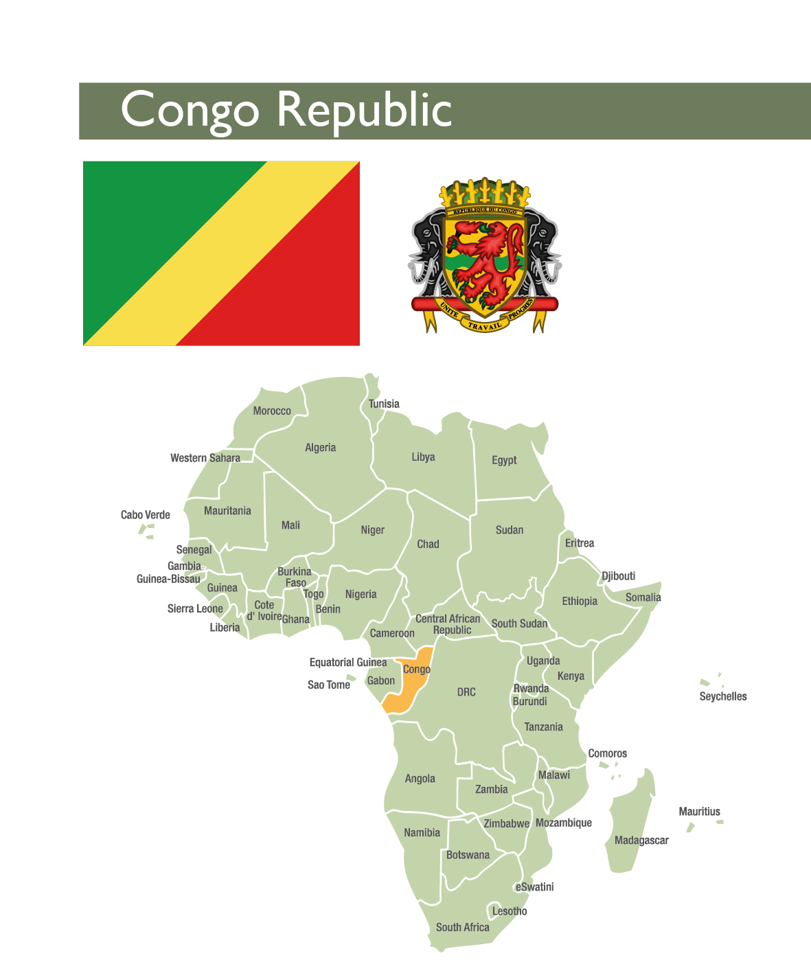 Congo, Republic of the - CAHF | Centre for Affordable Housing
