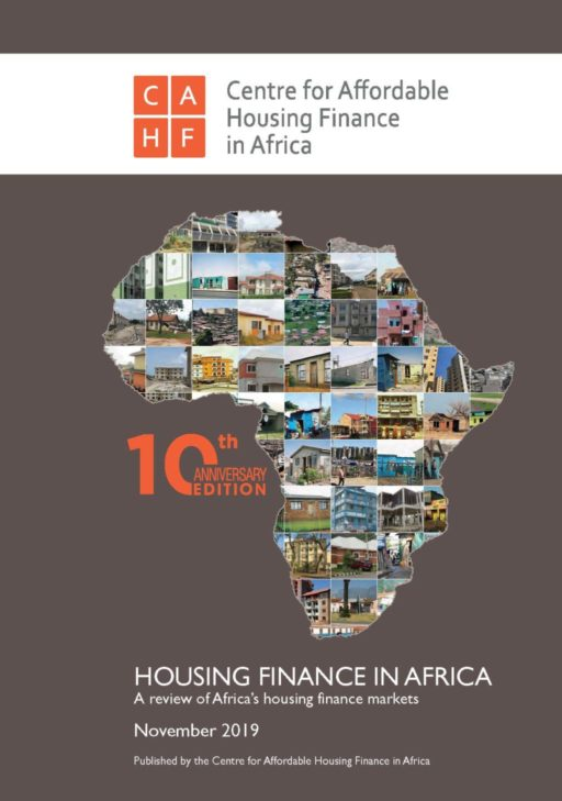 Housing Finance in Africa: Building the Investment Argument - CAHF | Centre  for Affordable Housing Finance Africa