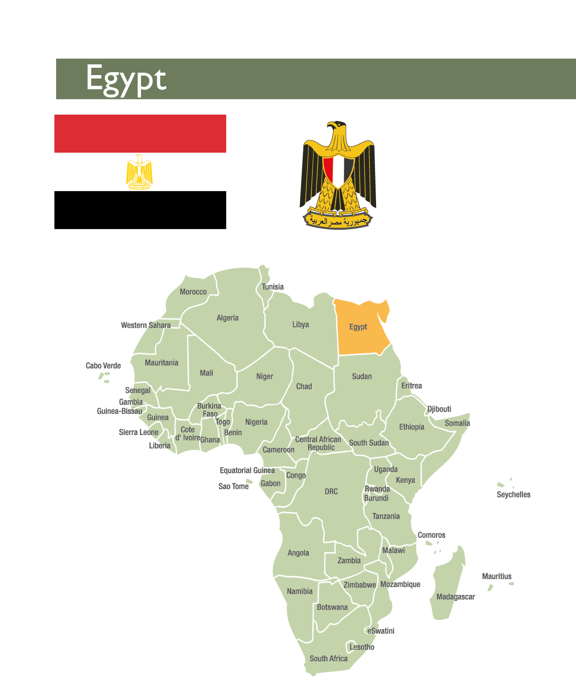 Egypt - CAHF | Centre for Affordable Housing Finance Africa