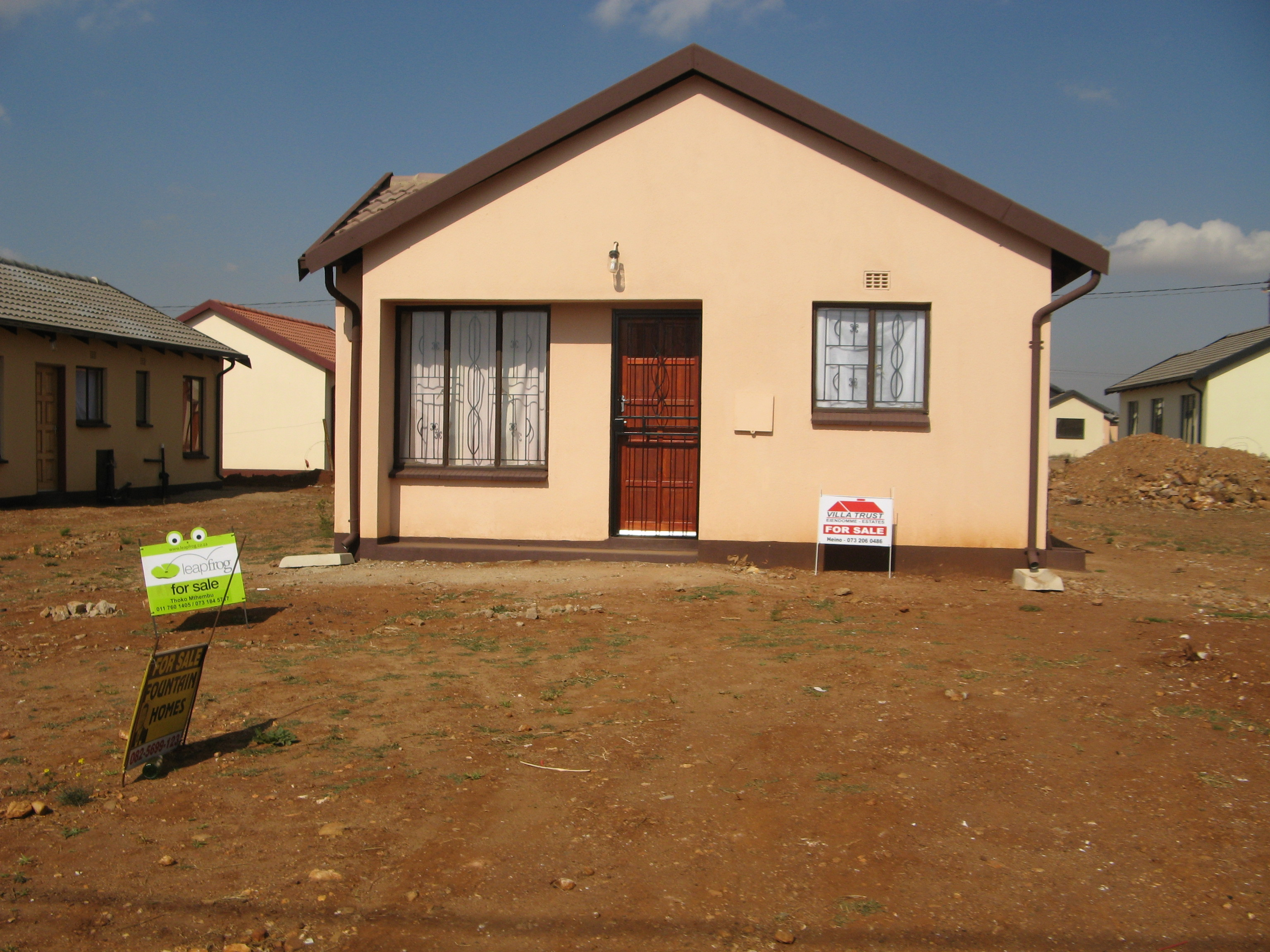 http://housingfinanceafrica.org/projects/township-residential-property-markets/