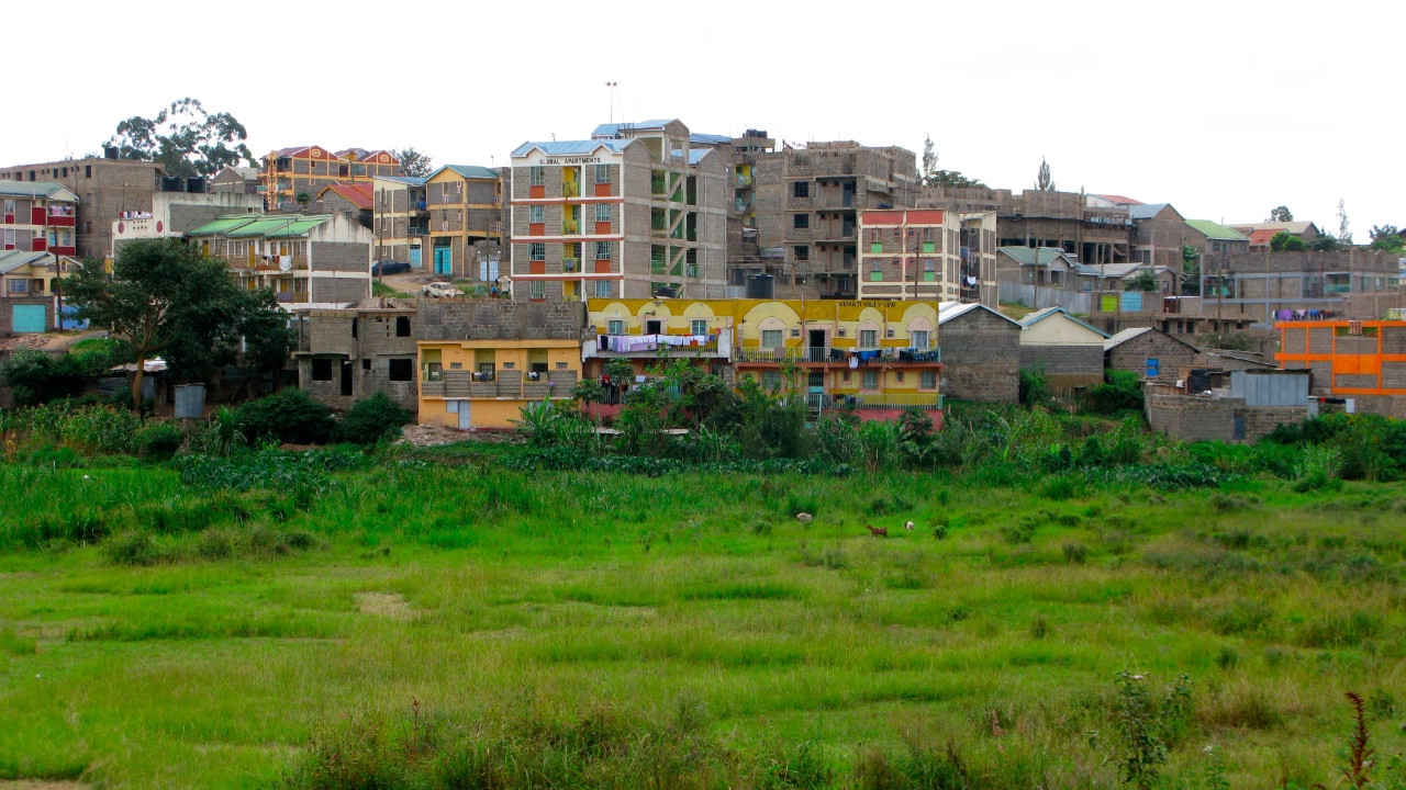 Kenya has a rapidly growing real estate and housing finance sector as the mortgage market does not yet meet the breadth of the population who might afford