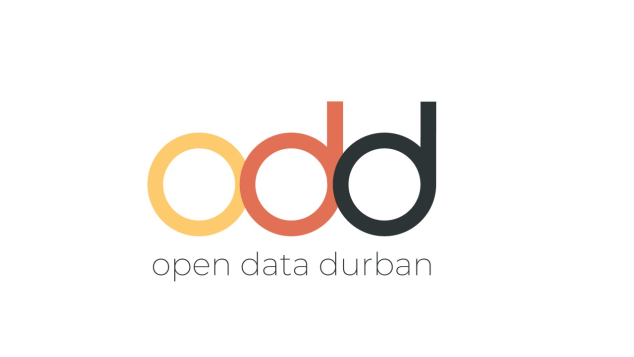 Image for Open Data Durban