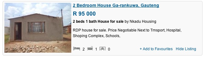 Gumtree Gauteng Property For Sale