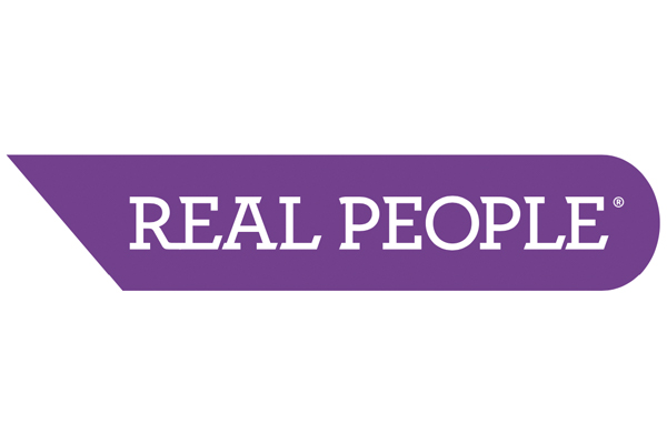 Image for Real People