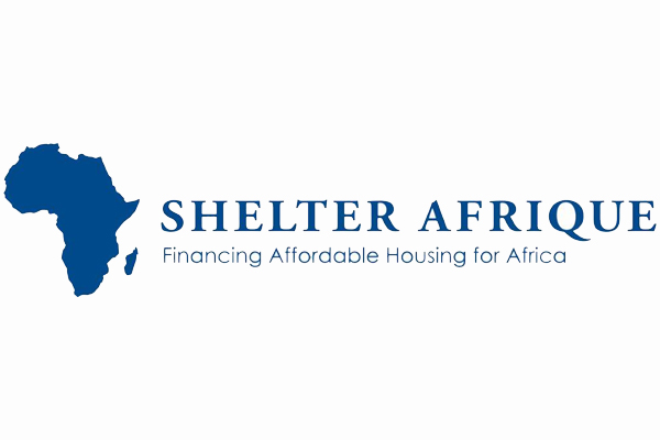 Image for Shelter Afrique