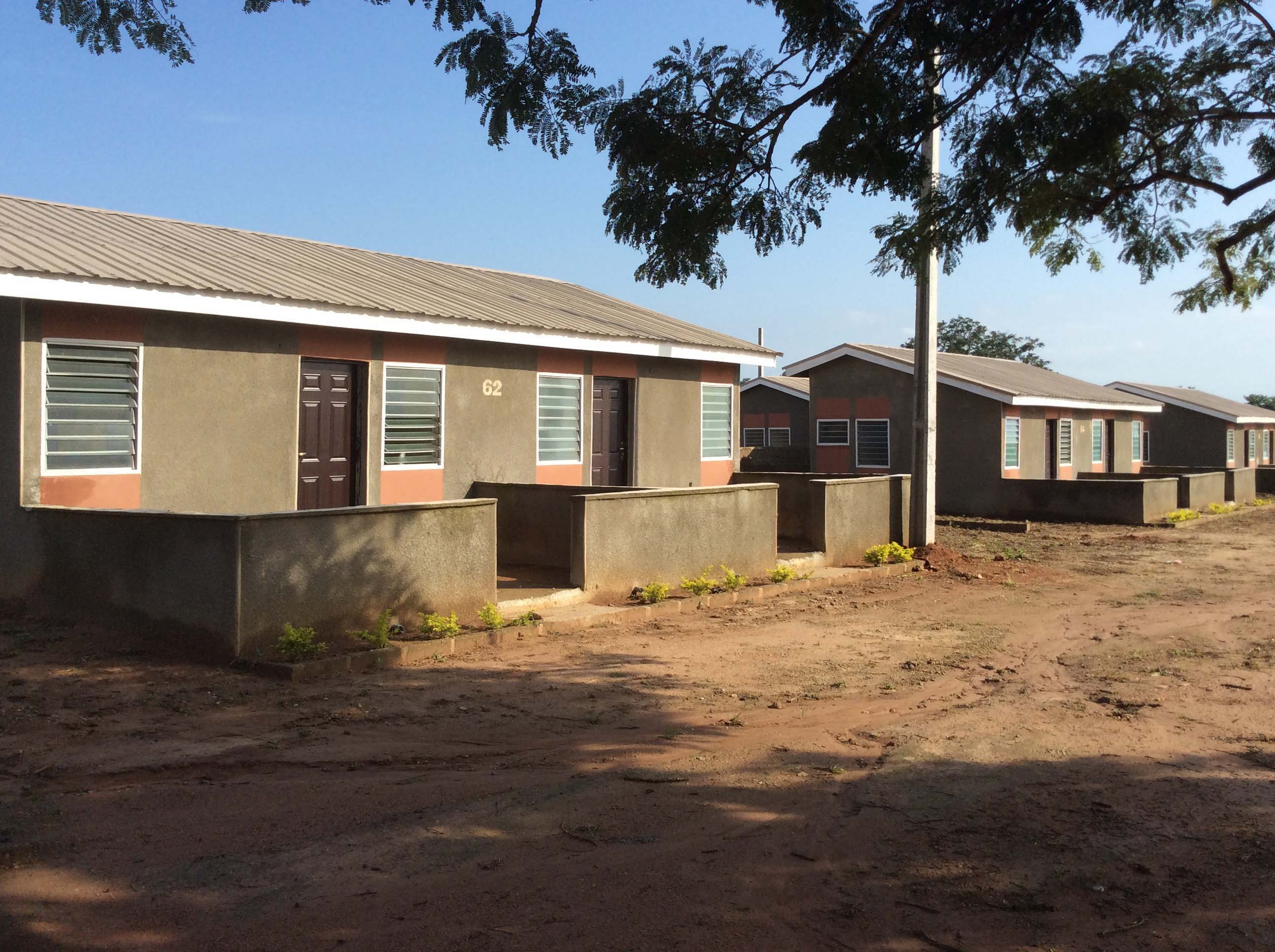 The Cheapest House In Africa In 2019 Cahf Centre For Affordable Housing Finance Africa