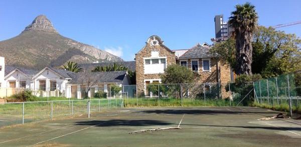 Tafelberg Site