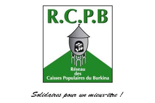 Image forRéseau des Caisses Populaires du Burkina